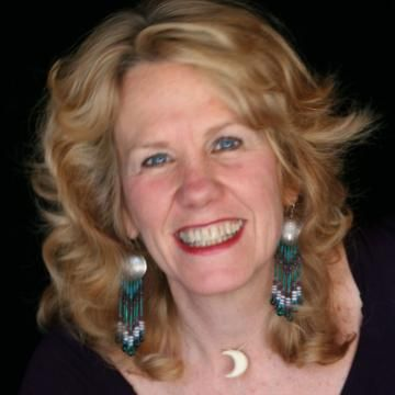 Dr. Anodea Judith Ph.D.